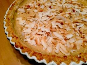 Peanut Butter Pie - Alex Marie Lombino